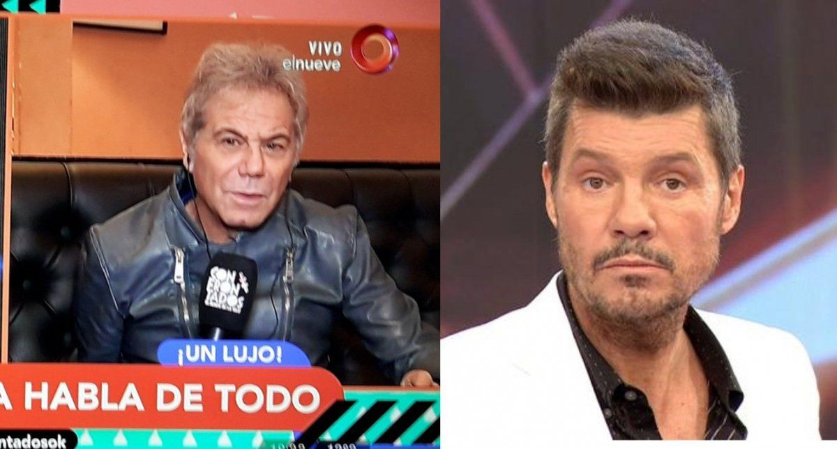 Beto Casella disparó fuerte: Yanina prefiere medio marido; Tinelli me ninguneó y más definiciones