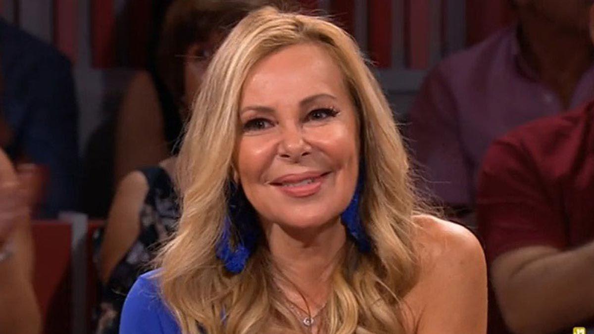 Ana Obregón será la encargada de dar las campanadas en TVE