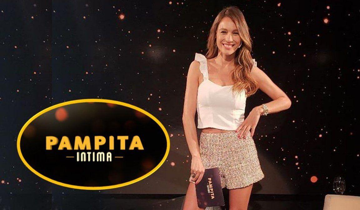 Escándalo: Pampita amenazó con renunciar el 20 de diciembre si le cambian el horario