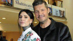 Cande Tinelli se burló de Marcelo Tinelli en Instagram