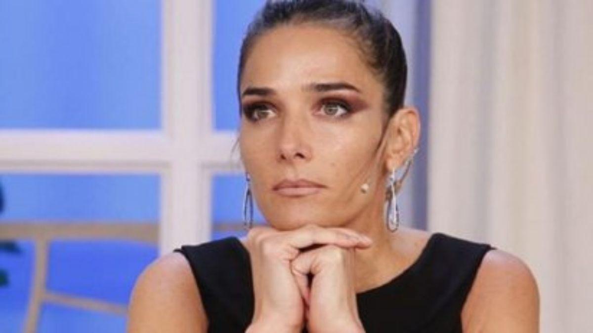 No me voy a ir a nigún lado: Juana Viale aseguró que se queda en Argentina