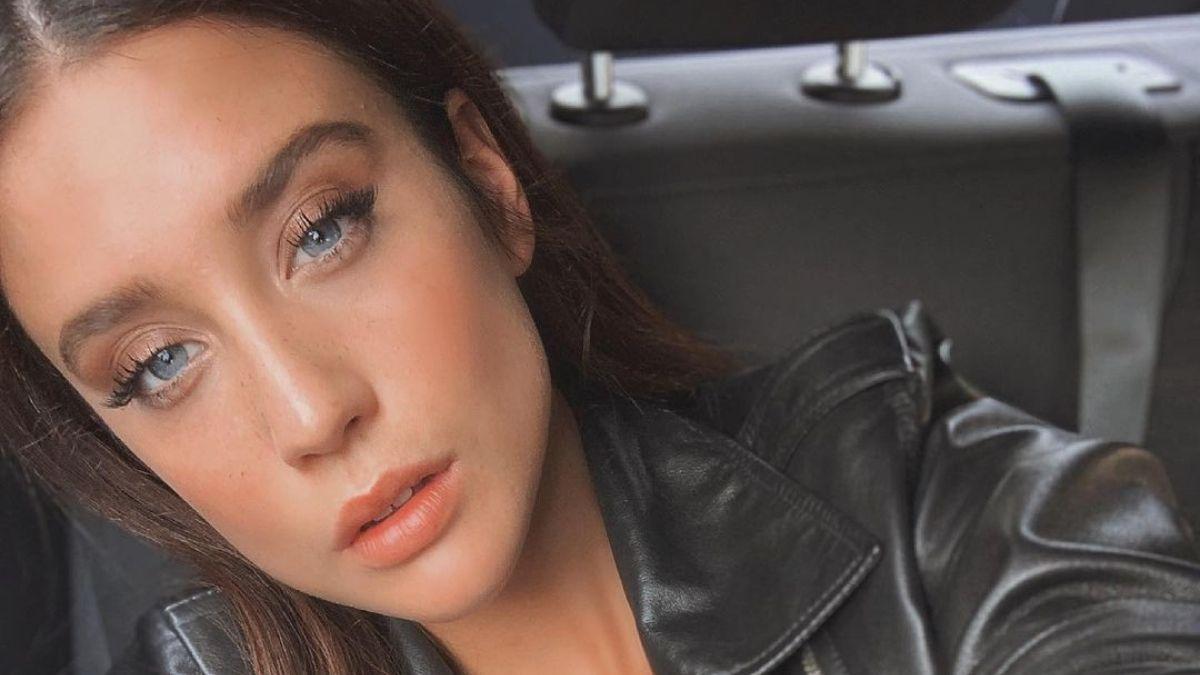 María Pedraza habla de poliamor y pone en jaque a Jaime Lorente