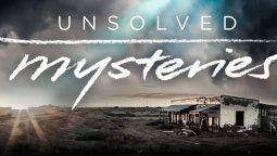 Misterios sin Revolver tendrá nuevos capítulos en Netflix, aún más terroríficos
