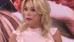Yanina Latorre tiene audios de Kitty Maradona