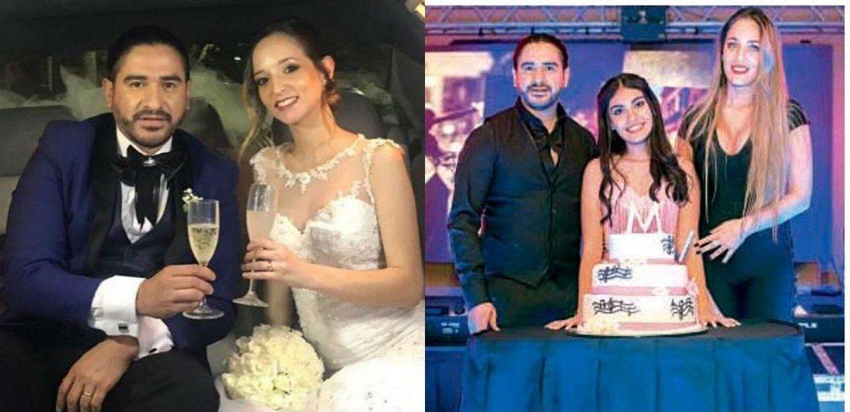 Guerra y furioso cruce entre la ex y la actual mujer de Ariel Puchetta: Te quise cag... a trompadas