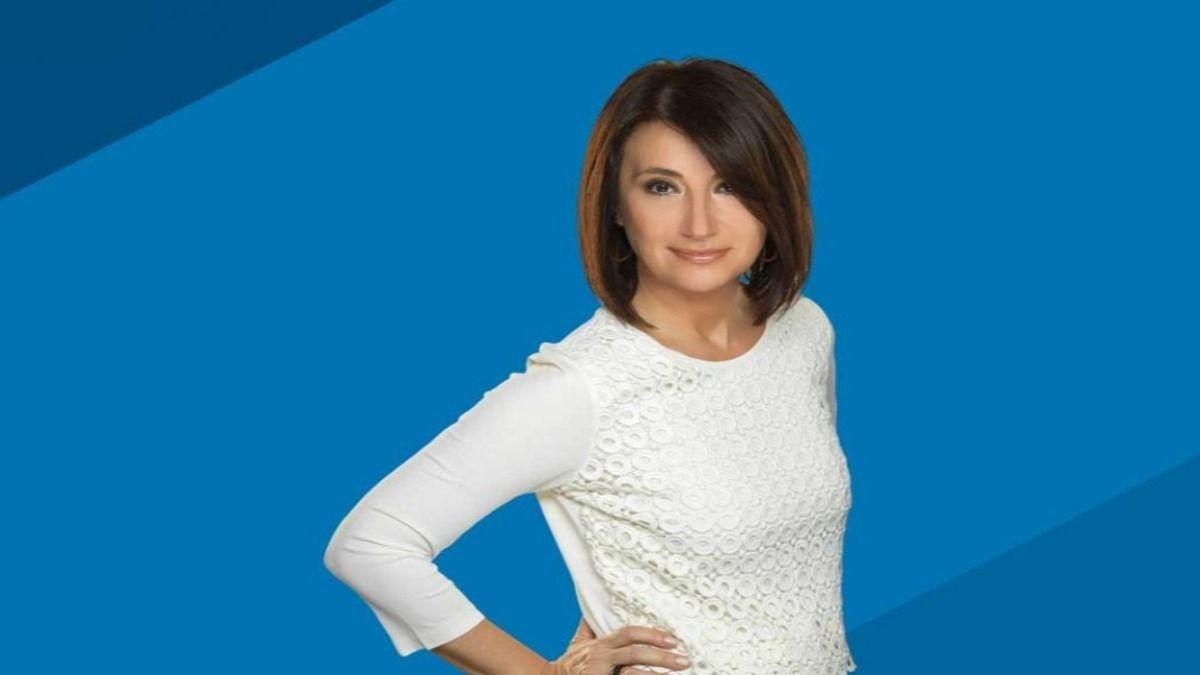 La periodista María Laura Santillán usó sus redes sociales para despedirse de los seguidores de Telenoche