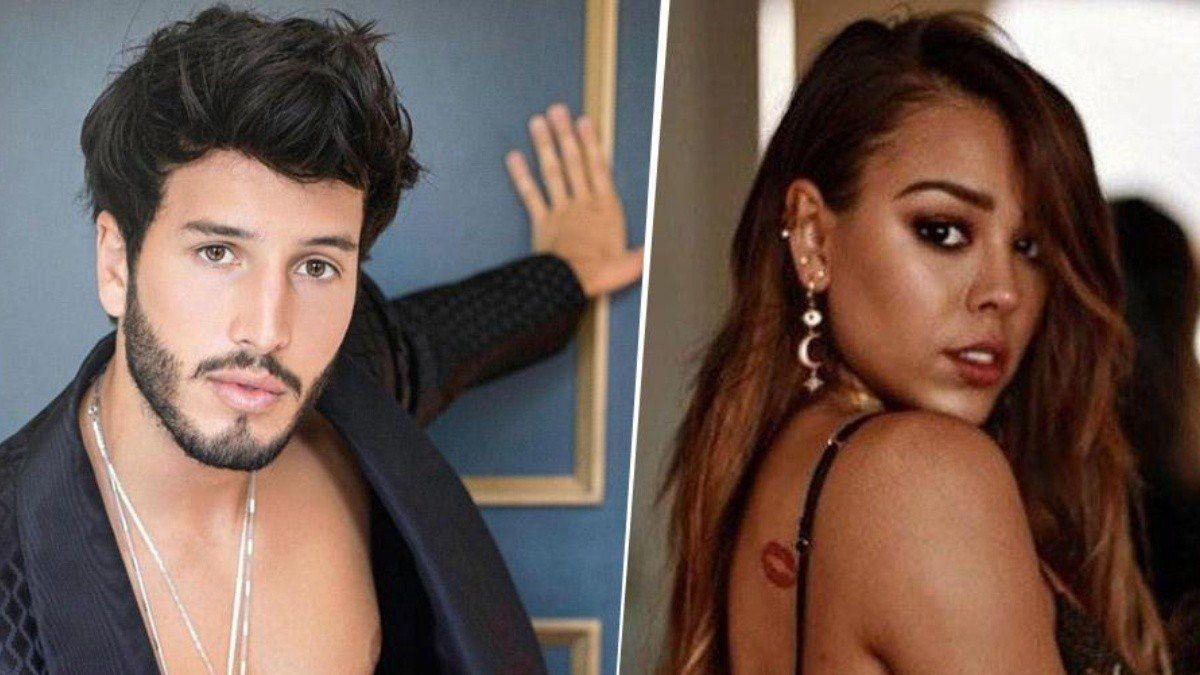 Le enseñaría a...: Danna Paola confesó cómo sería convivir con Sebastián Yatra