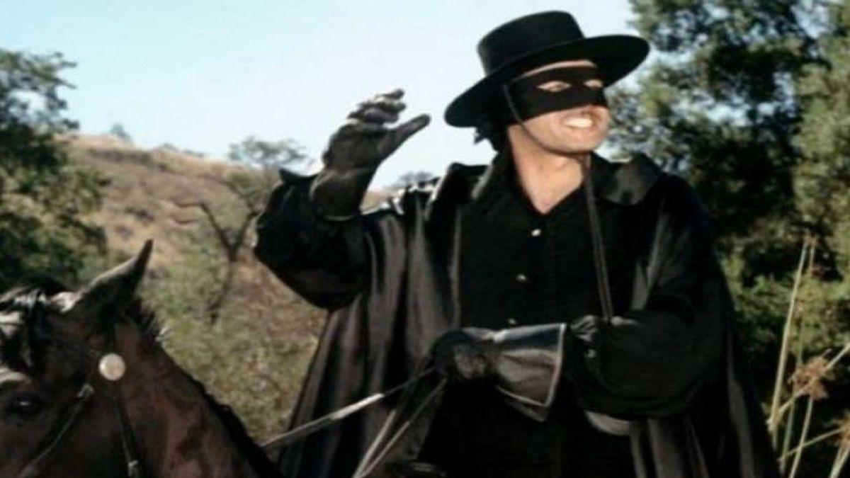 El Zorro tuvo un final inesperado nunca visto en Argentina
