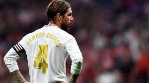 ¡No va! La renovación de Sergio Ramos ahora depende de él