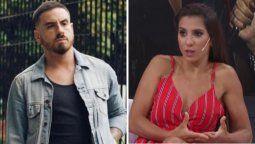 Cinthia Fernández contó que no se besó con Fede Bal por el escándalo de las fiestas clandestinas