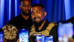Kanye West ofrece disculpas a Kim Kardashian por revelar detalles privados de su vida