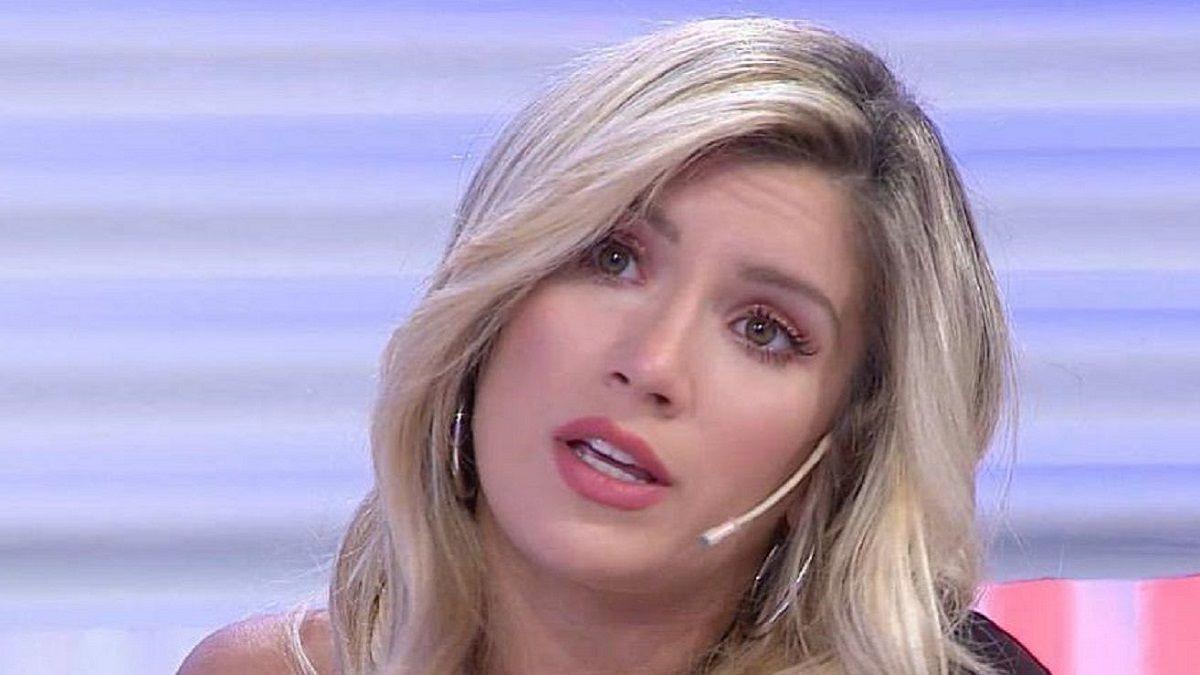 El comentario sobre el dólar que hizo Laurita Fernández en el Cantando