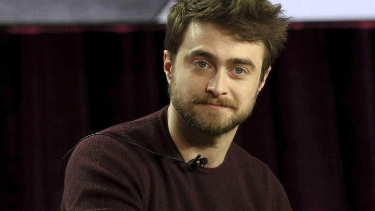 Daniel Radcliffe respondió a los comentarios transfobicos de JK Rowling