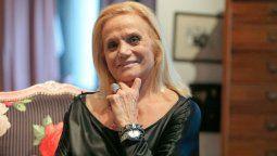 Elsa Serrano falleció el pasado 16 de septiembre y sus hijas la despidieron con una carta