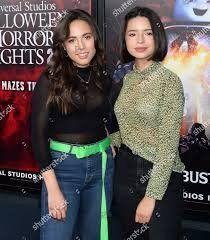 ¡Otra Aguilar! Conoce a la hermana de Ángela Aguilar