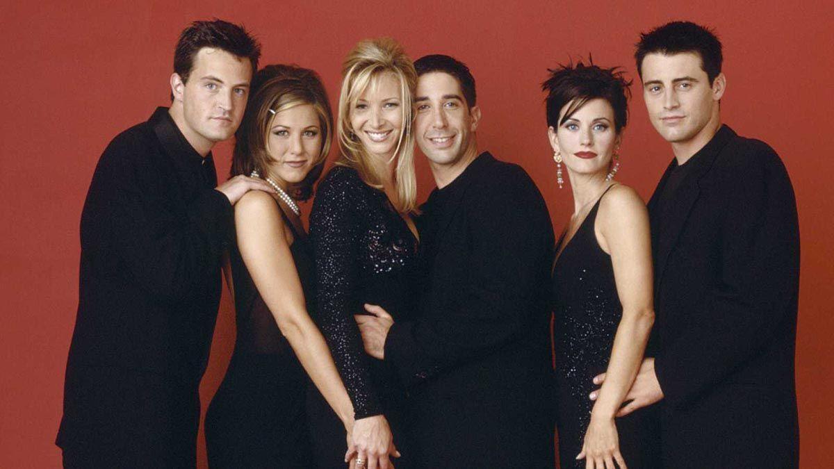 Friends: plataformas donde se puede ver la serie completa