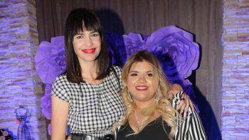 Es una falsa: More Rial apuntó contra Romina Pereiro