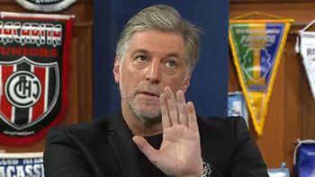 Ángel de Brito explicó el motivo de la renuncia de Horacio Cabak a Polémica en el bar