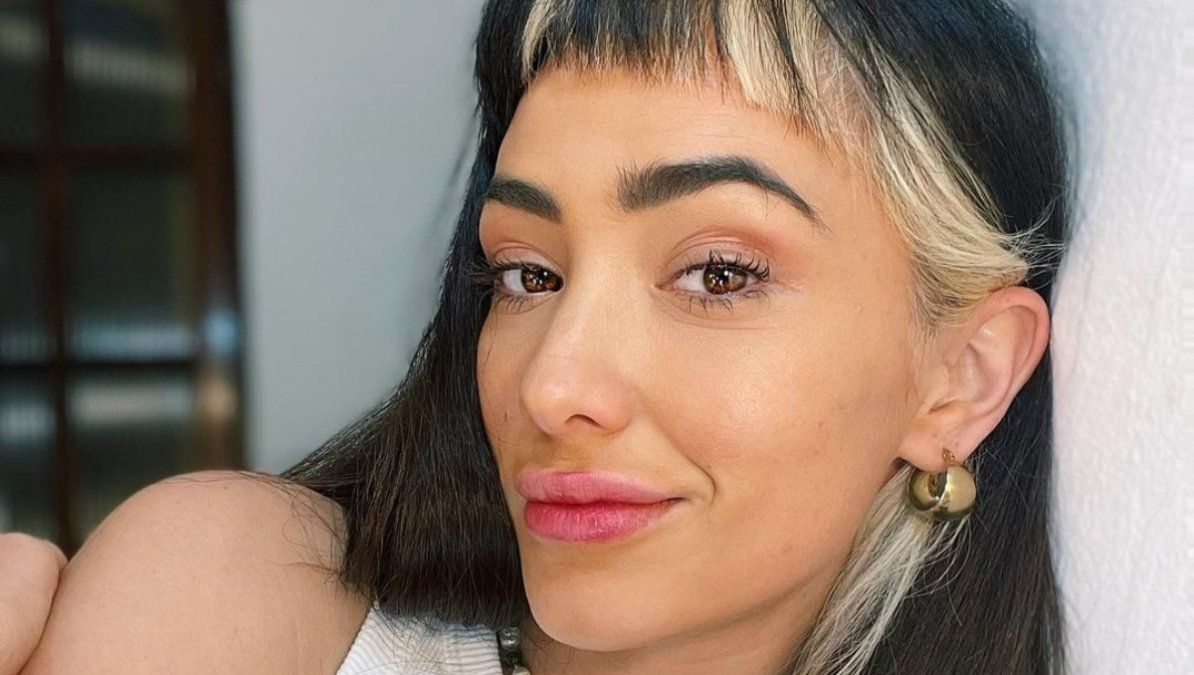 Julieta Bartolomé enfrentó las críticas por su personaje en La 1-5/18