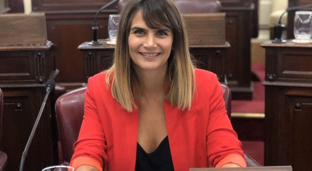 A los políticos les falta calle: Amalia Granata contra el Gobierno