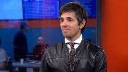 Robertito Funes Ugarte llamó mediocreas a algunos colegas