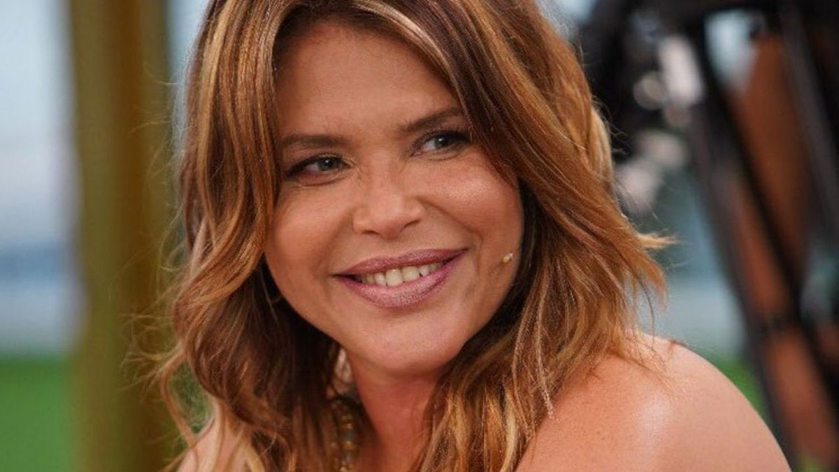 Nazarena Vélez es bisexual: A mí las mujeres me encantan