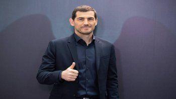 ¡Nueva vida! Iker Casillas ya se mudó a su nueva casa