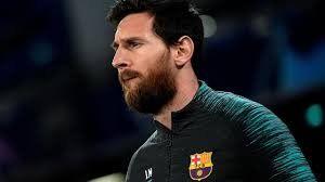 ¡Se queda! Lionel Messi: Jamás iría a juicio contra el club de mi vida