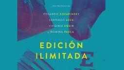 La película Edición Ilimitada será estrenada en El Festival de Cine de San Sebastián