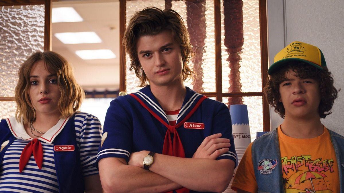 Netflix indicó que la cuarta temporada de Stranger Things podría estrenarse en 2022
