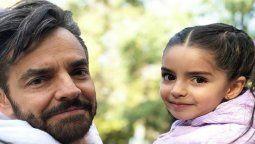 ¡De Celebración! La hija menor de Eugenio Derbez cumple seis años