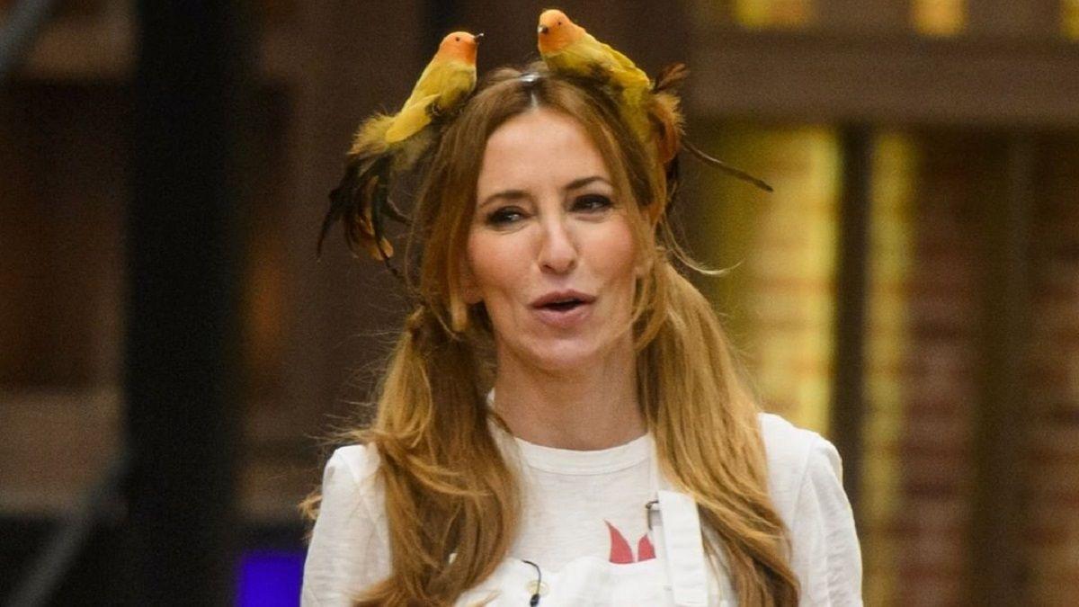 Analía Franchín sobre la acusación de Rocío Marengo contra Germán Martitegui