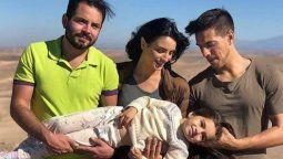 La razón por la que Aitana Derbez no sigue los pasos de sus hermanos