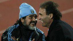 Oscar Ruggeri reveló detalles del lugar donde murió Diego Maradona