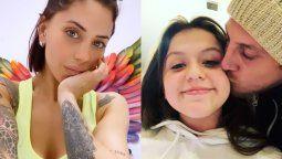 Valeria Aquino se disculpó con la hija del Polaco y Karina la Princesita