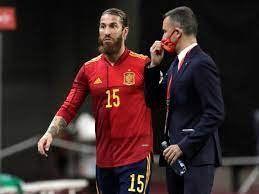 ¡Criticado! Sergio Ramos recibió dardos por haber jugado ante Kosovo