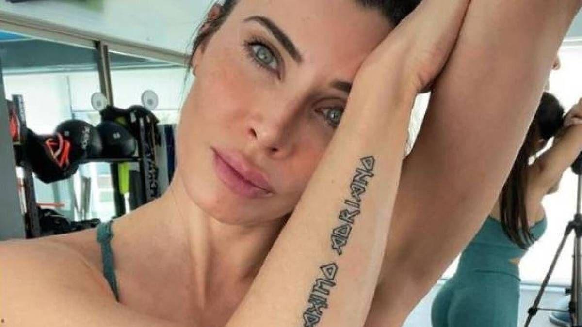 ¡Qué bombón! Pilar Rubio deslumbra desde el confinamiento