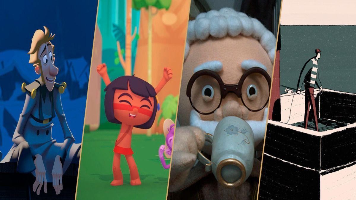 Argentina cuenta con varias nominaciones en los prestigiosos Premios Quirino de animación