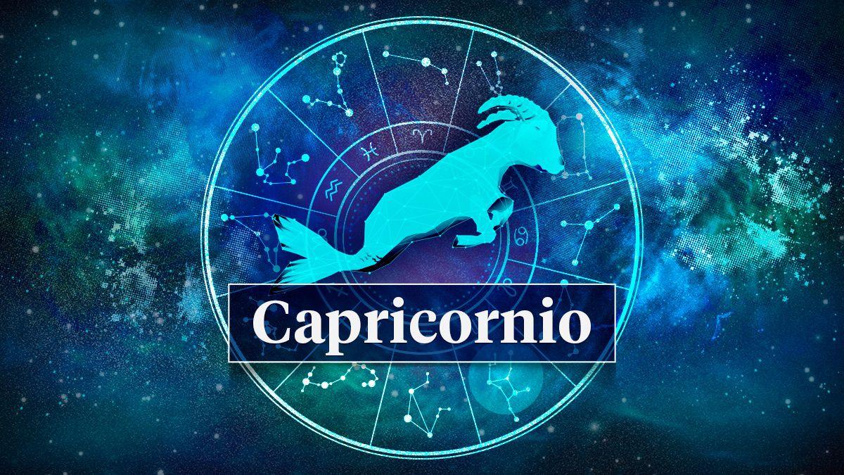Astrología: ¿Qué signos no son compatibles con Capricornio?