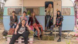 Vis a Vis, quinta temporada, uno de los estrenos más esperados