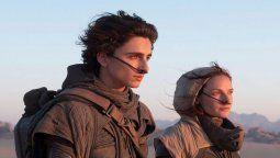 El estreno de la película Dune fue postergado para Octubre de 2021