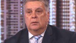 El periodista de América TV, Luis Ventura habló de las causas de la muerte del actor Carlín Calvo que sufrió varios ACVs