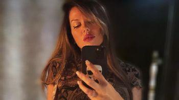 Karina Jelinek, modelo e influencer