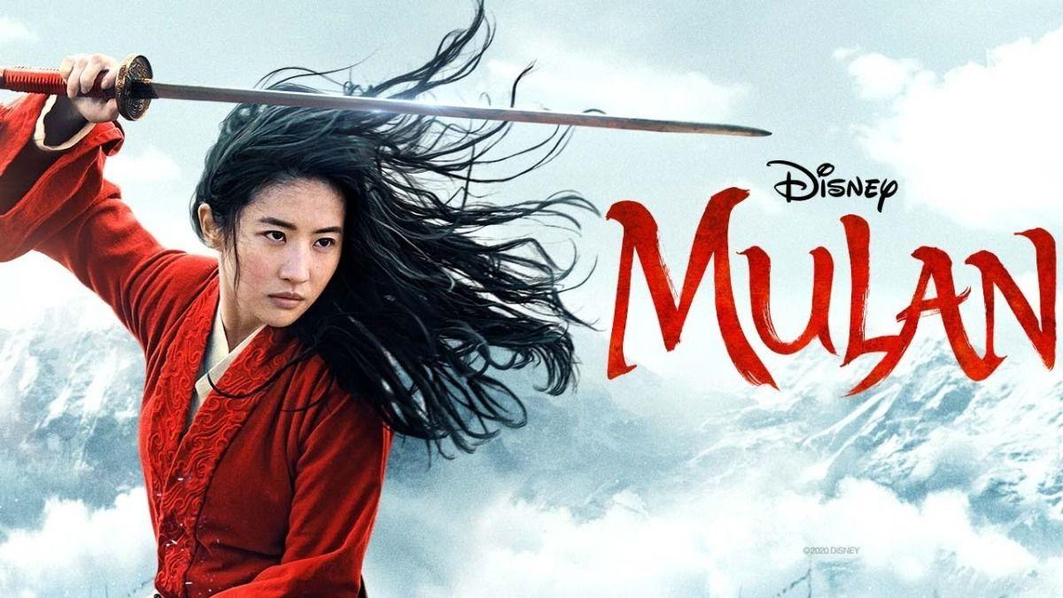 El estreno de Mulan