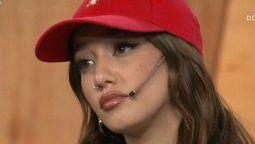 Ángela Torres no se guardo nada y habló de un tema tabú: La difiícil relación con la familia.