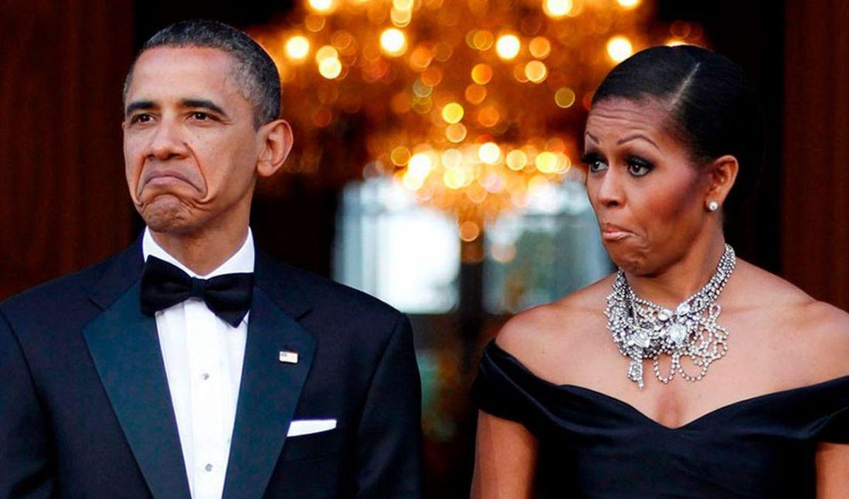Michelle y Barack Obama firmaron un acuerdo de producción con Netflix en 2018