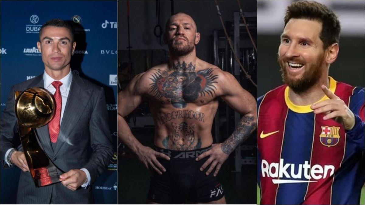 ¡Ya no es el primero! Lionel Messi dejó de ser el deportista mejor pagado