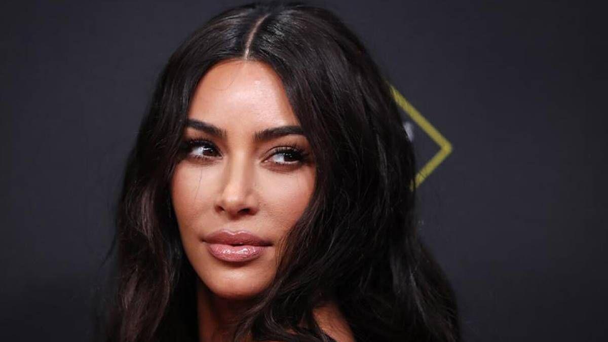 ¿Ladrona? Kim Kardashian