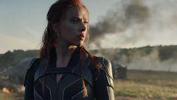 Scarlett Johansson interpreta a Black Widow en las películas de Marvel desde 2010