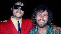 ¡Inédito! Barry Gibb, ex Bee Gees, botó a Michael Jackson de su casa